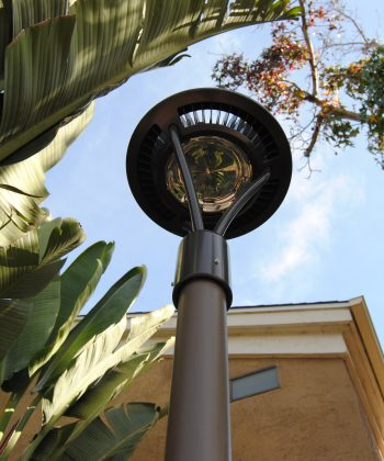 LED lighting can help San diego businesses lower their bottom line.