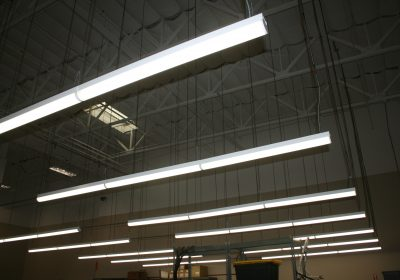 LED for San Diego Commercial Properties